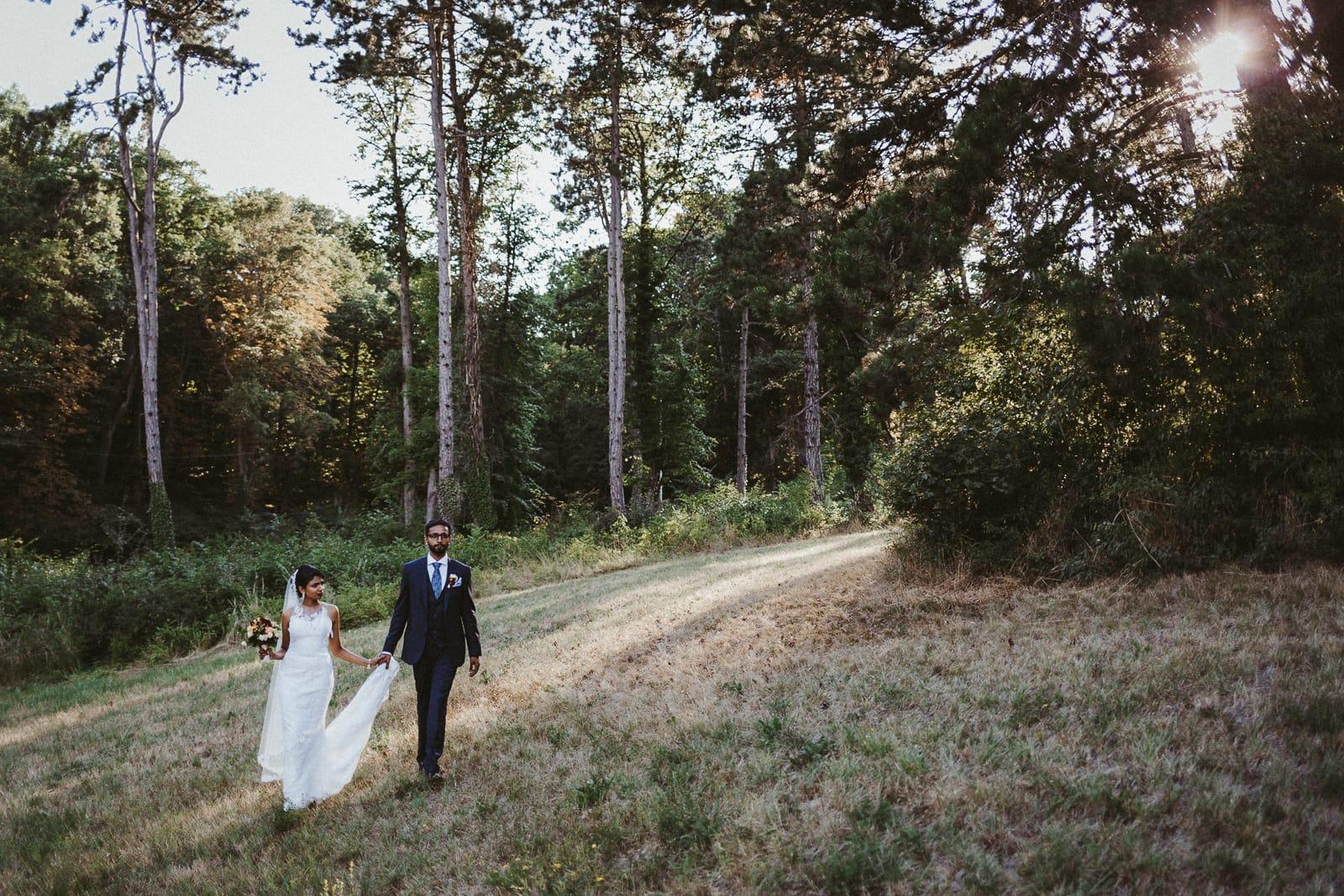 wedding, couple, bern
